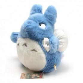 Studio Ghibli peluche Blue Totoro 25 cm
