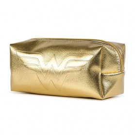 Wonder Woman trousse Golden Shimmer