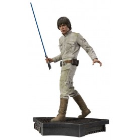 Star Wars Episode V statuette Premium Format Luke Skywalker 51 cm