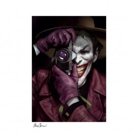 DC Comics impression Art Print The Killing Joke 46 x 61 cm - non encadrée