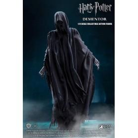 Harry Potter et le Prisonnier d'Azkaban figurine 1/8 Dementor 16 cm