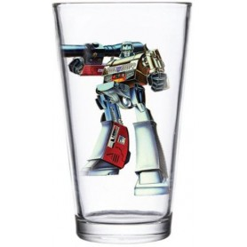 Transformers verre Megatron
