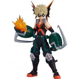 My Hero Academia figurine Figma Katsuki Bakugo 14 cm