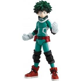 My Hero Academia figurine Figma Izuku Midoriya 14 cm