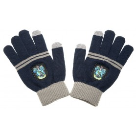 Harry Potter gants E-Touch Ravenclaw
