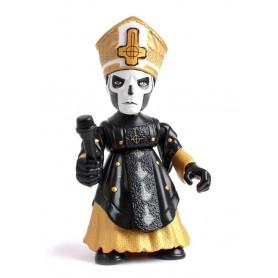 Ghost figurine Action Vinyls Papa Emeritus III 8 cm
