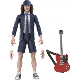 AC/DC figurine BST AXN Angus Young 13 cm