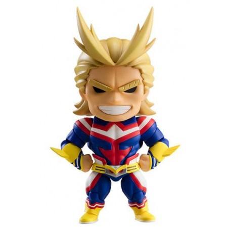 My Hero Academiafigurine Nendoroid All Might 11 cm