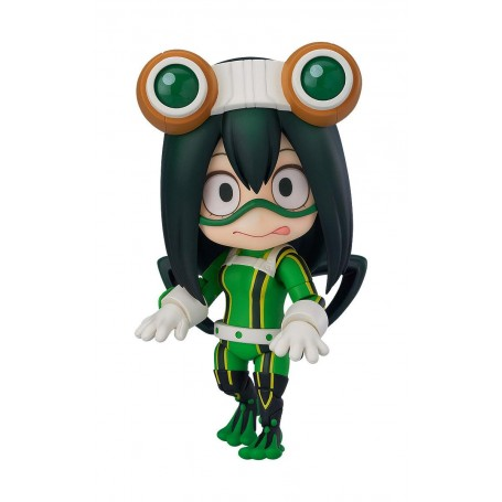 My Hero Academia figurine Nendoroid Tsuyu Asui 10 cm