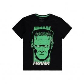 Frankenstein T-Shirt Frank Frank (L)