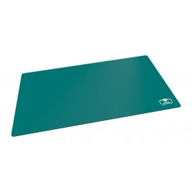 Ultimate Guard tapis de jeu Monochrome Bleu Pétrole 61 x 35 cm