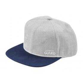 Ultimate Guard casquette Snapback Gris Clair