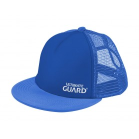 Ultimate Guard casquette Mesh Bleu Marine