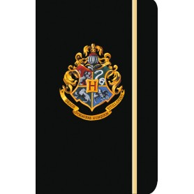 Harry Potter cahier Hogwarts 13 x 21 cm