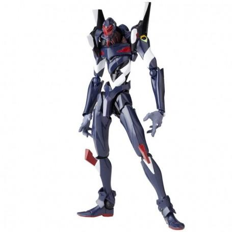 Neon Genesis Evangelion figurine EV-002 Unit 03 14 cm