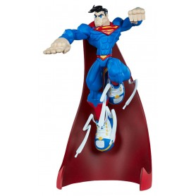 DC Comics Designer Series statuette vinyle Superman by Tracy Tubera 28 cm