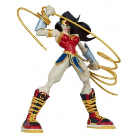 DC Comics Designer Series statuette vinyle Wonder Woman by Tracy Tubera 22 cm