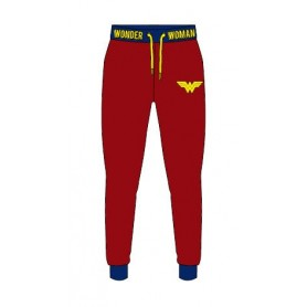 DC Comics pantalon de jogging femme Wonder Woman (XL)
