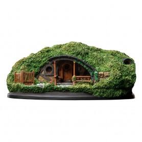 Le Hobbit statuette 39 Low Road 15 cm