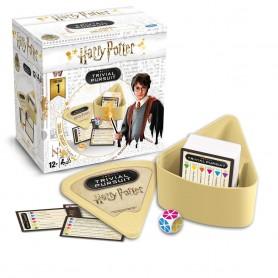 Harry Potter jeu de cartes Trivial Pursuit Voyage Vol. 1 *FRANCAIS*