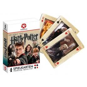 Harry Potter jeux de cartes Number 1 *ALLEMAND*