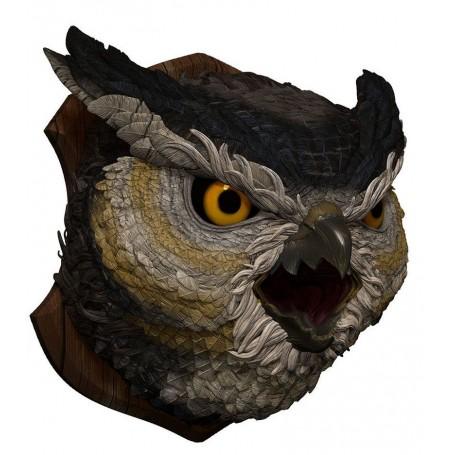 Dungeons & Dragons trophée mural Owlbear (mousse/latex) 58 cm