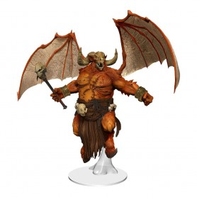 D&D Icons of the Realms miniature Premium prépainte Orcus Demon Lord of Undeath