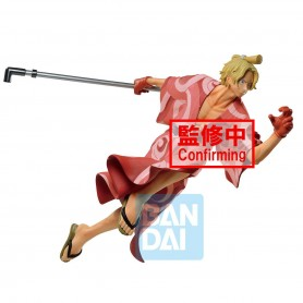 One Piece statuette PVC Ichibansho Sabo (Full Force) 20 cm