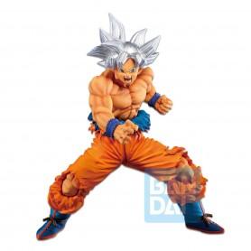 Dragon Ball Super statuette PVC Ichibansho Son Goku (Ultra Instinct) (VS Omnibus) 20 cm