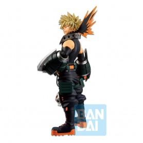 My Hero Academia statuette PVC Ichibansho Katsuki Bakugo (Let's Begin!) 20 cm