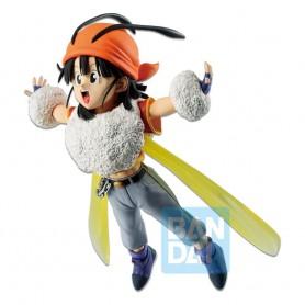 Dragon Ball Super statuette PVC Ichibansho Pan (GT Honey) 15 cm