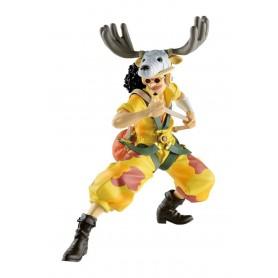 One Piece : Stampede statuette PVC Ichibansho Usopp 10 cm