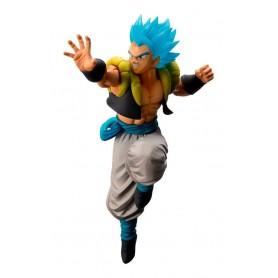 Dragon Ball statuette PVC Ichibansho Super Saiyan God Super Saiyan Gogeta 16 cm