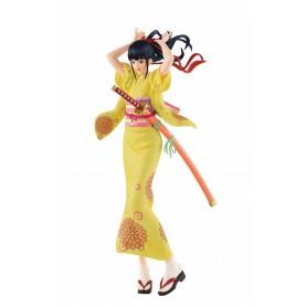 One Piece statuette PVC Ichibansho Robin (Okiku) 27 cm