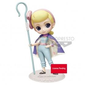 Disney figurine Q Posket Bo Peep Ver. B 14 cm