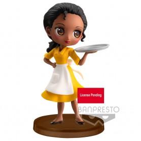Disney figurine Q Posket Tiana 7 cm