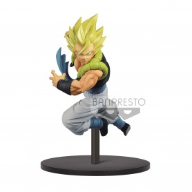 Dragon Ball Super statuette PVC Chosenshiretsuden Super Saiyan Gogeta 17 cm