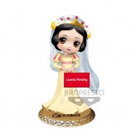 Disney figurine Q Posket Snow White Dreamy Style Ver. B 14 cm