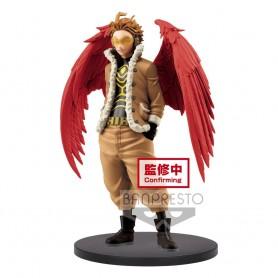 My Hero Academia statuette PVC Age of Heroes Hawks 17 cm