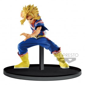 My Hero Academia statuette PVC Colosseum Special All Might 14 cm