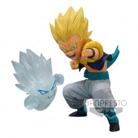 Dragon Ball Super statuette PVC G x materia The Gotenks 11 cm