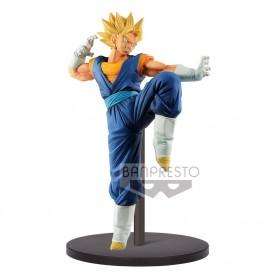 Dragonball Super statuette PVC Son Goku Fes Super Saiyan Vegito 20 cm