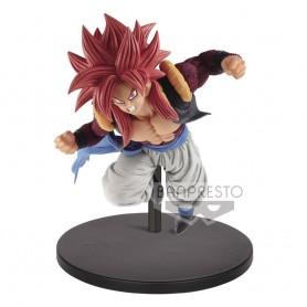 Dragon Ball GT statuette PVC Saiyan 4 Gogeta 15 cm