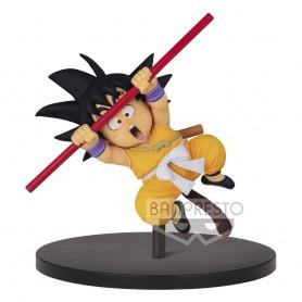 Dragonball Super statuette PVC Son Goku Fes Son Goku (Kids) 8 cm