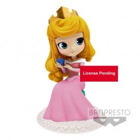 Disney figurine Q Posket Perfumagic Princess Aurora Ver. A 12 cm