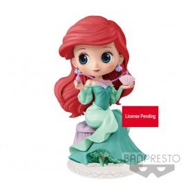 Disney figurine Q Posket Perfumagic Ariel Ver. B 12 cm