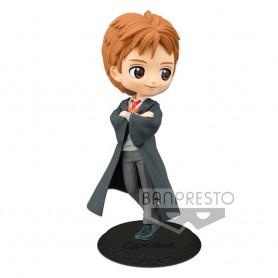 Harry Potter figurine Q Posket Fred Weasley Version B 14 cm