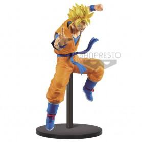 Dragon Ball Legends statuette PVC Collab Son Gohan 20 cm