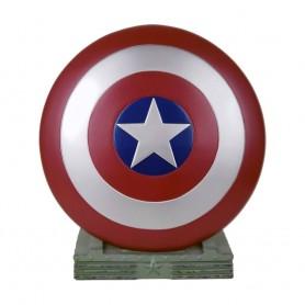 Marvel buste / tirelire Captain America Shield 25 cm
