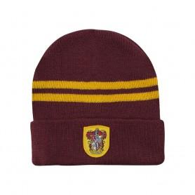 Harry Potter bonnet  Gryffindor